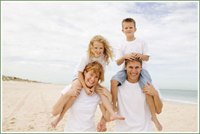 Taylor Benefits Groups offers many custom Individual insurance policies to fit your budget.